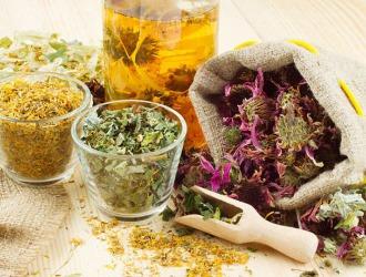 Обратите внимание на рецепты приготовления средств от болей в спине
