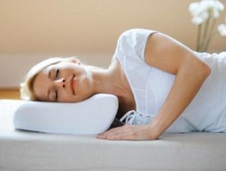 Ортопедические подушки от остеохондроза шеи
