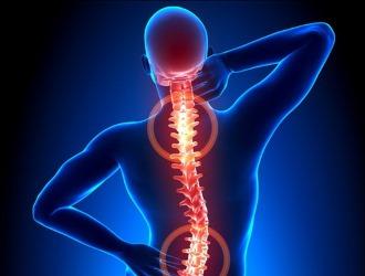 Блуждающая боль в спине: причины