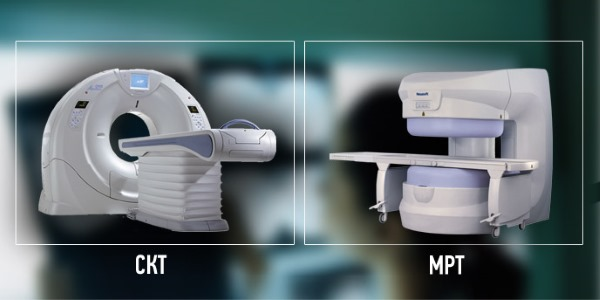Диагностировать корешковый синдром можно с помощью МРТ и КТ
